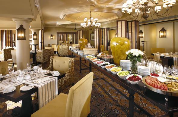 Beverly Hills Durban Restaurant