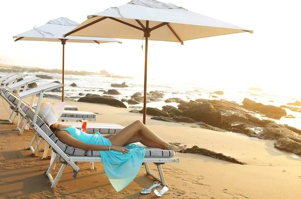 Umhlanga Beach Hotels.
