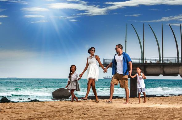 Family Holiday Activities in Durban.