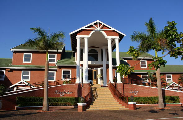 Kingfisher Lodge & Conference Centre is ideal for business and leisure travelers.