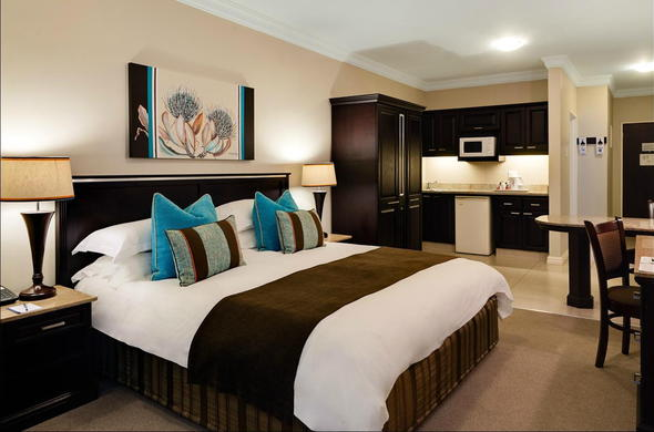 Protea Hotel Umhlanga offer comfortable accommodation.