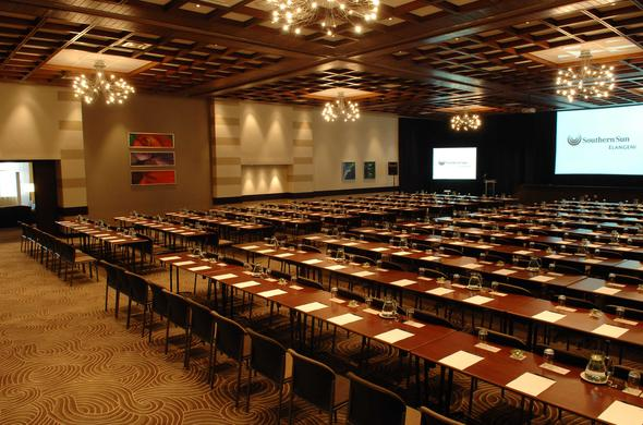 Business and Conference Venues in Durban.