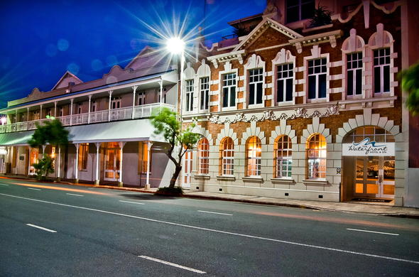 Durban Hotels | Docklands Hotel Durban Waterfront