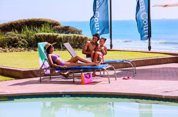 Activities At Garden Court South Beach Hotel